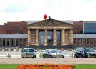 Проект оформления города к 9 мая