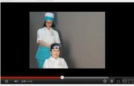 Видеофильм для выставочного стенда