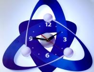 Часы ЛАЭС