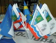 Флаги для Соснового Бора