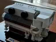 3D печать в Сосновом Бору