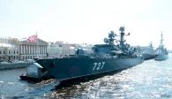 Но танки наши быстры - фотоотчет для НАТО