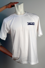 Сделали футболки для МЕГАВАТТ