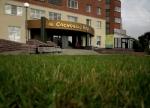 Отель Сосновый Бор