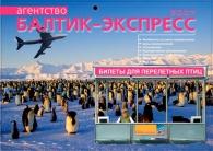 Рекламный модуль для журнала